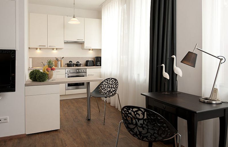 Business Longstay Appartements direkt in Bremen